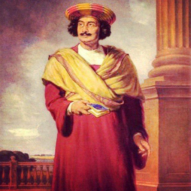 Rammohun Roy